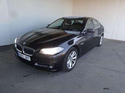 usado BMW 520 Serie 5 d 2.0