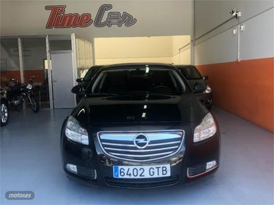 usado Opel Insignia 2.0CDTI Edition 130