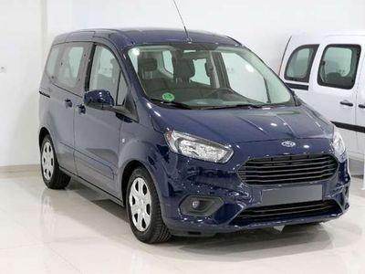 usado Ford Tourneo Courier 1.5TDCi Trend 100