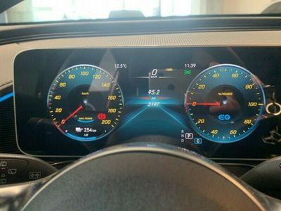 usado Mercedes EQC400 4MATIC