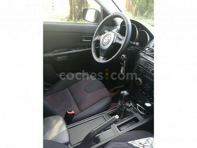 usado Mazda 3 1.6crtd Active 109 cv en Valencia