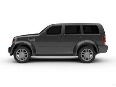 usado Dodge Nitro 2.8CRD 4WD SXT Aut.