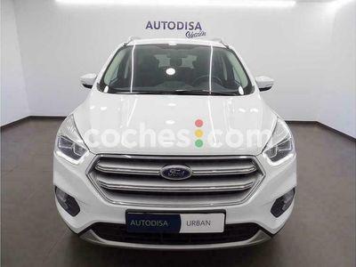 usado Ford Kuga 1.5 Ecob. Auto S&s Trend+ 4x2 120 120 cv en Valencia