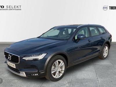 usado Volvo V90 2.0 D4 4WD AUTO 190 5P