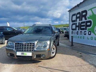 usado Chrysler 300M 300 Touring 3.0 V6 CRD