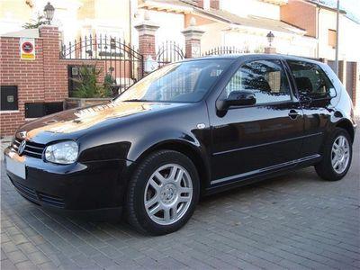 usado VW Golf 1.9TDI Advance 110