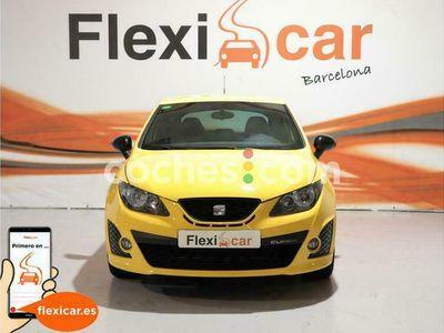 usado Seat Ibiza SC 1.4 TSI Cupra DSG