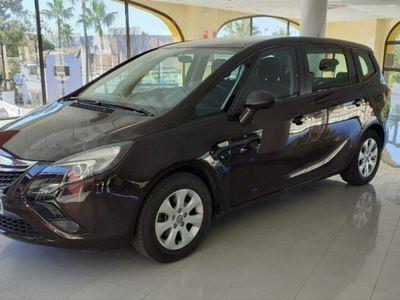 usado Opel Zafira 1.6 CDTi SS 120 CV Expression