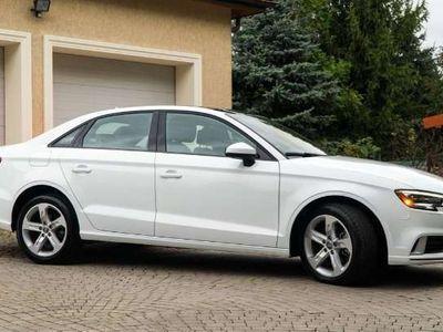 usado Audi A3 Sedán 2.0 TFSI quattro S tronic 140kW