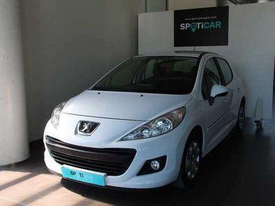 usado Peugeot 206+ 2061.4HDI
