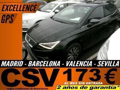 usado Seat Ibiza 1.0 TSI S&S Xcellence 95