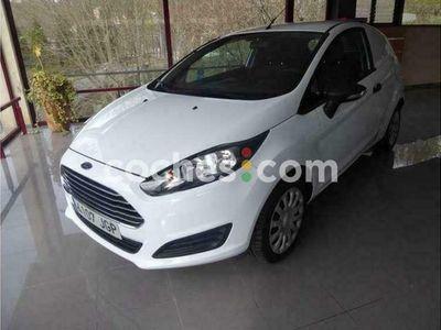 usado Ford Fiesta 1.5 Tdci Trend 75 cv en Lugo
