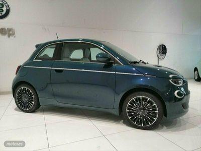 usado Fiat 500 laPrima 31 320km 85kW 118CV