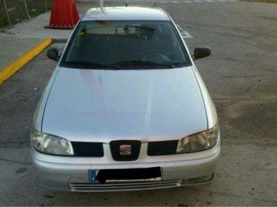 usado Seat Ibiza 1.4 16V 75 CV SIGNA -02