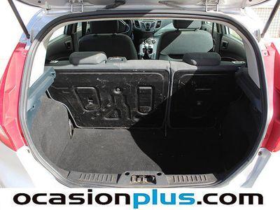 usado Ford Fiesta 1.4 TDCi Trend (70 CV)