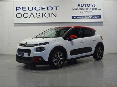 usado Citroën C3 BlueHDi 73KW (100CV) S&S SHINE