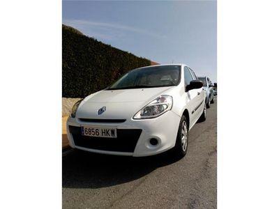 usado Renault Clio 1.5DCI Yahoo eco2