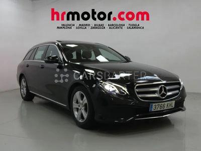 usado Mercedes E220 E220 d (213.204) 5p