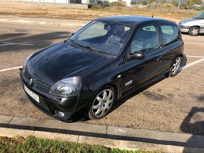 usado Renault Clio 2.0 16v Sport