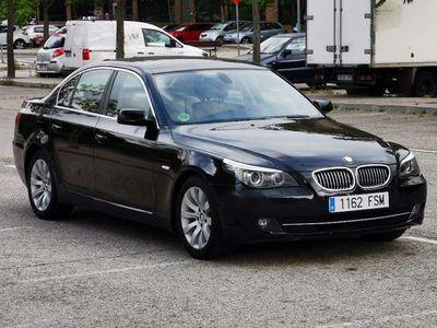 usado BMW 523 Serie 5 E60 Aut.