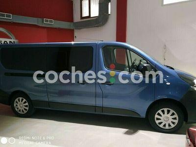 usado Opel Vivaro 1.6cdti Bit. S-s 29 L2h1 Selective 125 125 cv en Palmas, Las