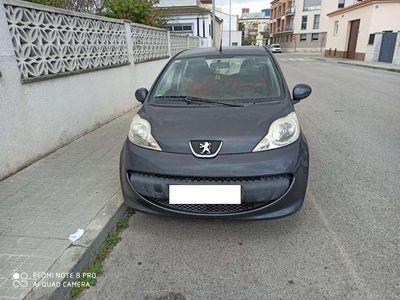 usado Peugeot 107 1.0i Urban Move