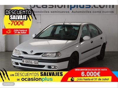 usado Renault Laguna RXE 2.0