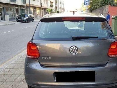 usado VW Polo 1.9TDI Highline