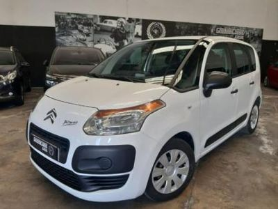 usado Citroën C3 Picasso
