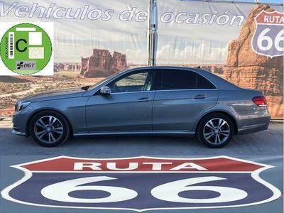 usado Mercedes 220 CDI AVANTGARDE
