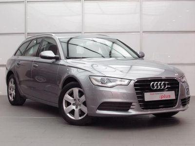 usado Audi A6 A6 AvantAvant Diesel 3.0TDI Multitr