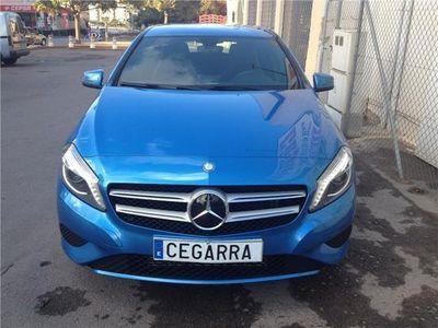 usado Mercedes 180 CDI BE Urban 7G-DCT