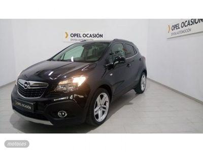 usado Opel Mokka 1.6 CDTi 4X2 S&S Excellence