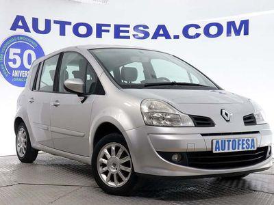 usado Renault Grand Modus 1.2 16v 75cv eco2 Dynamique 5p del 2010