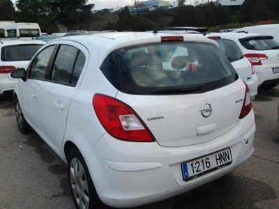 usado Opel Corsa 1.3 ecoFlex Selective 75CV