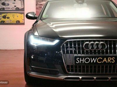usado Audi A6 Allroad Quattro Advanced ed 3.0 TDI 160kW quattro S tron