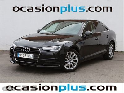 usado Audi A4 Advanced 35 TFSI 110kW 150CV S tronic
