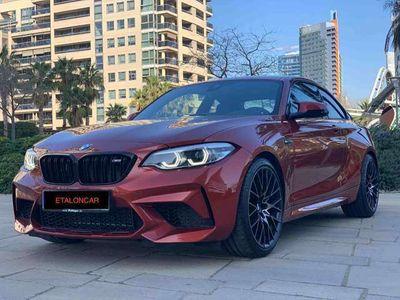 usado BMW M2 A Competition