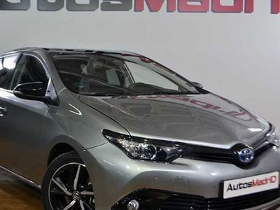 usado Toyota Auris Hybrid 140H Feel! Edition