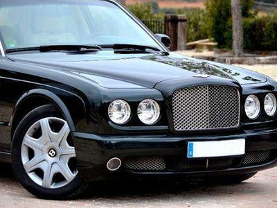 usado Bentley Arnage RL