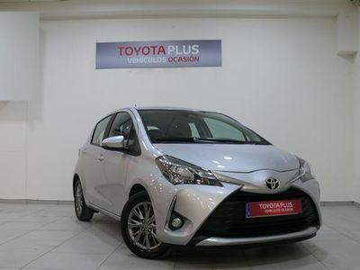 usado Toyota Yaris 1.0 Business (Sujeto a financiación)