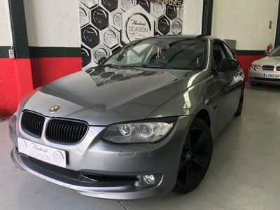 usado BMW 325 Cabriolet Serie 3 i
