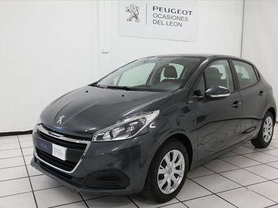 usado Peugeot 108 1.2 PureTech Active 82