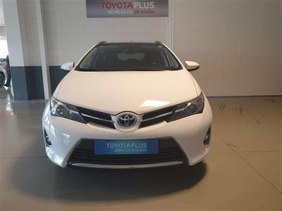 usado Toyota Auris Touring Sports hybrid Active