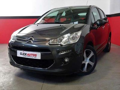 usado Citroën C3 1.6BlueHDi S&S Live Edition 100
