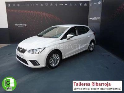 usado Seat Ibiza 1.0 Ecotsi S&s Style 95 95 cv en Valencia