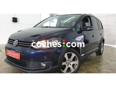 usado VW Touran Cross 2.0tdi Dsg
