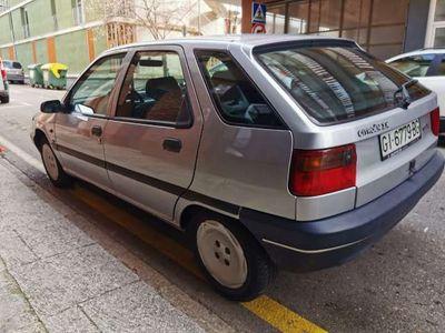 usado Citroën ZX 1.4i Avantage
