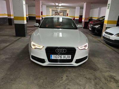 usado Audi A5 Coupé 2.0TDI Multitronic