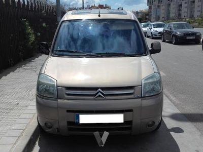 usado Citroën Berlingo 1.6 HDi 90 SX Multispace -09